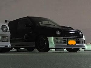 アルトワークス HA21S RS-Z 平成9年式 中期のカスタム事例画像 syuma@WORKSさんの2018年11月17日22:12の投稿