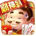 God of Wealth to Landlords - Multiplayer Online icon