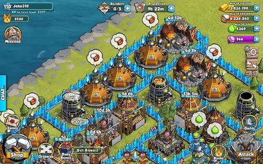 Vikings Gone Wild 4.4.0.2 screenshots 7