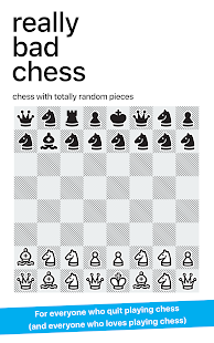Really Bad Chess 14