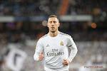 """Zinedine Zidane maakt zich geen zorgen om gebrek aan efficiëntie bij Eden Hazard: """"We zijn tevreden met wat hij brengt"""""""