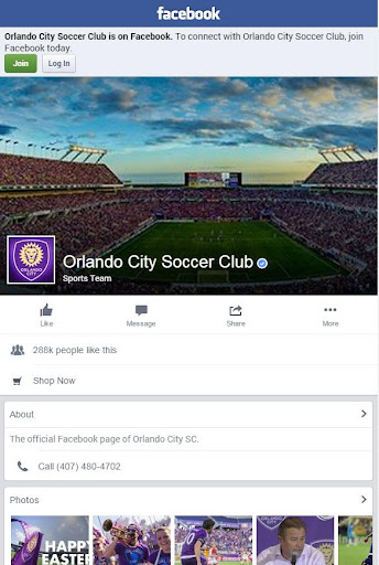 Orlando City Soccer News