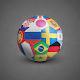 XPERIA™ Team World Live Wallpaper
