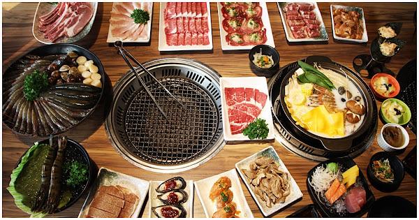 虎尾色鼎燒肉 食尚玩家推薦 燒肉/日式料理/火鍋/哈根達斯吃到飽