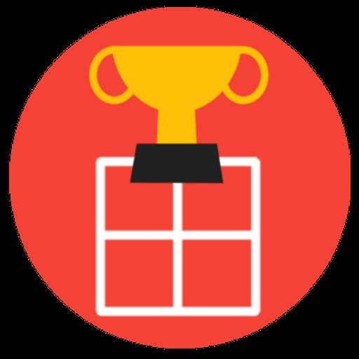 リーグ・メーカー -スポーツ・カードの総当たり対戦表作成 工具 App LOGO-硬是要APP
