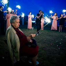 Wedding photographer Lena Kupcova (fotoLiss). Photo of 13.12.2017