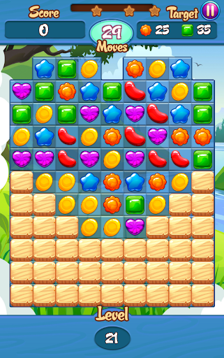 Sugar Cookie Smash