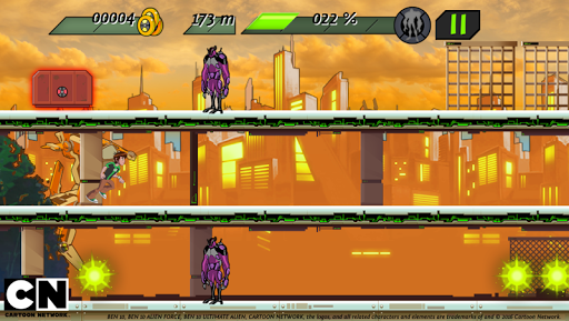 Ben 10: Omnitrix Power  screenshots 21