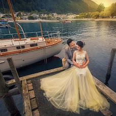 Wedding photographer Kylin Lee (kylinimage). Photo of 07.04.2018