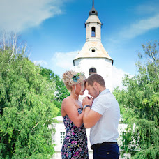 Wedding photographer Anastasiya Kulikova (ANKulikova). Photo of 27.07.2015