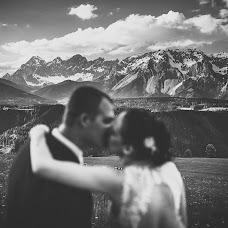 Wedding photographer Krisztian Kovacs (KrisztianKovacs). Photo of 07.06.2017