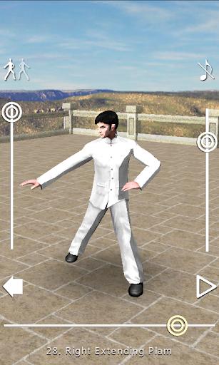 3D Baji Quan screenshot 1