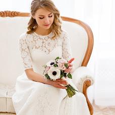 Wedding photographer Natalya Korol (NataKorol). Photo of 27.04.2018