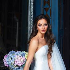 Wedding photographer Vladimir Peshkov (peshkovv). Photo of 12.09.2017