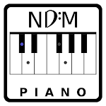 NDM - Piano (Learning to read musical notation) 4.7