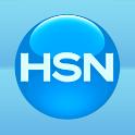 HSN Google TV Shop App icon