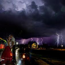 Wedding photographer Ákos Erdélyi (erdelyi). Photo of 23.07.2017