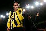 Algerijnse verdediger in 2015 nog gedegradeerd met Lierse, nu mee aan de leiding in de Bundesliga
