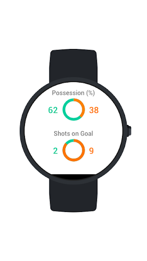 SKORES - Live Football Scores  screenshots 13