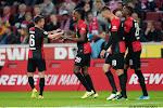 Dodi Lukebakio schittert aan zijde van Rode Duivel in Bundesliga