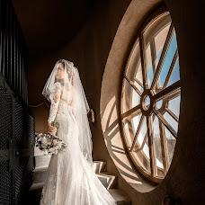Wedding photographer Maksim Kozlovskiy (maximmesh). Photo of 15.03.2018