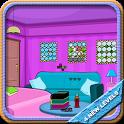 Escape Game-Diamond Bed Room icon