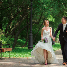 Wedding photographer Evgeniy Zhukov (beatleoff). Photo of 12.12.2014