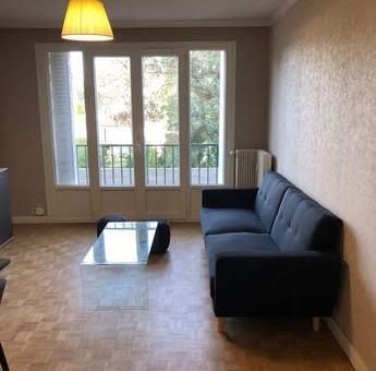 Location Appartement 3 Pieces 60 M 600 Limoges 87