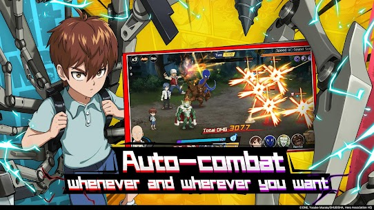 ONE PUNCH MAN: The Strongest (Authorized) v1.1.1 5