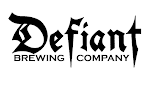 Logo of Defiant Day Drinker Saison