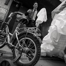 Wedding photographer Andrey Miller (MillerAndrey). Photo of 07.11.2015