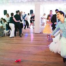 Wedding photographer Aleksandr Yacenko (Yats). Photo of 09.10.2015