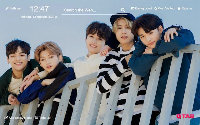 Stray Kids Kpop Wallpapers Hd For New Tab