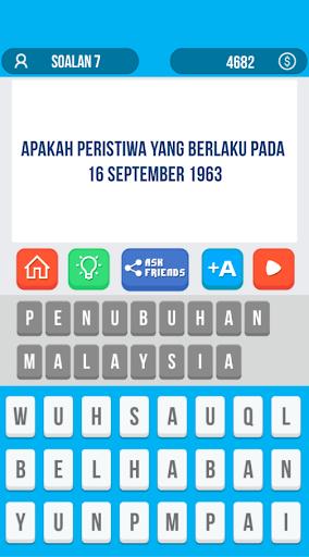 Teka Teki Info Malaysia