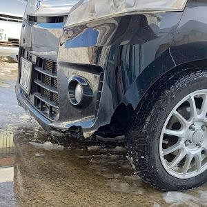 スペーシアカスタム MK32S のカスタム事例画像 Ayukoさんの2021年01月12日22:50の投稿