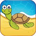 Preschool Sea Animals Puzzles icon