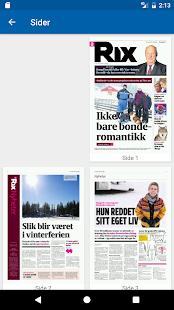 Lofot-Tidende Digital Utgave - náhled