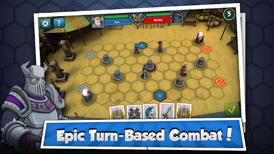 Epic Arena v1.5.8 MOD 3
