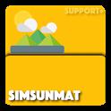 SimSunMat icon