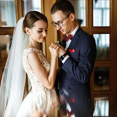 Свадебный фотограф Ivan Dubas (dubas). Фотография от 30.07.2018