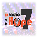 Radio Hope7 icon