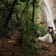 Wedding photographer Ángel Ochoa (angelochoa). Photo of 24.02.2018