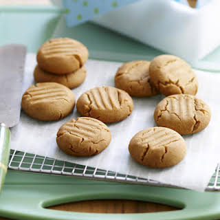 Ginger Cookies.