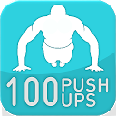 100 Pushups - Your personal workout trainer APK