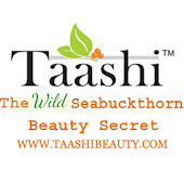 Taashi Beauty
