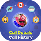 Call Details : Call History