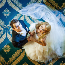Wedding photographer Michał Giedrojć (giedroj). Photo of 06.07.2015