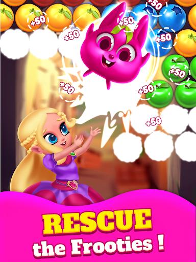 Princess Pop - Bubble Games filehippodl screenshot 11