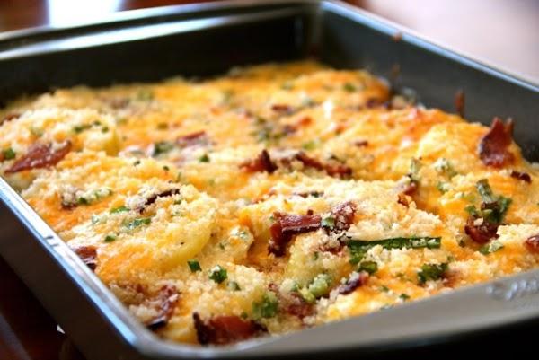 Fresno Potatoes Recipe