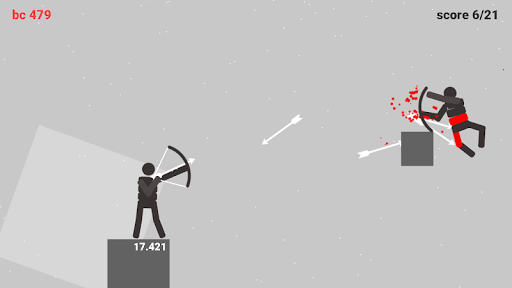 ud83cudfaf Stickman Archers: Bloody Rampage 1.01 Screenshots 4